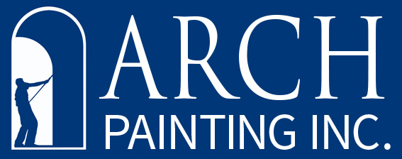 Arch Painting Logo