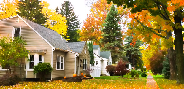Fall Home Painting Company